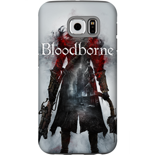Galaxy S6 ümbris Bloodborne 1 / Tough