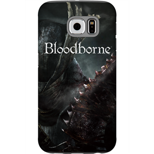 Galaxy S6 ümbris Bloodborne 2 / Tough