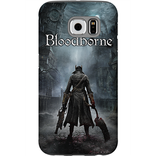 Galaxy S6 ümbris Bloodborne 3 / Tough