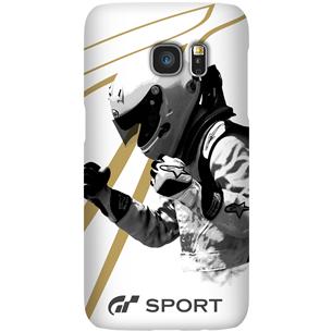 Galaxy S7 ümbris GT Sport 1 / Snap