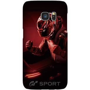 Galaxy S7 ümbris GT Sport 2 / Snap