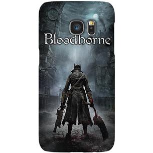 Galaxy S7 ümbris Bloodborne 3 / Snap