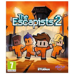 PS4 mäng The Escapist 2