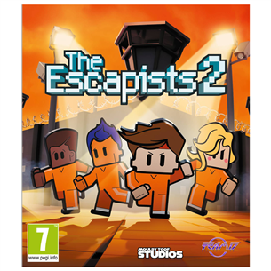 Xbox One mäng The Escapist 2