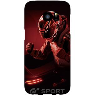 Galaxy S7 edge ümbris GT Sport 2 / Snap