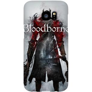 Galaxy S7 edge ümbris Bloodborne 1 / Snap
