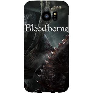Galaxy S7 edge ümbris Bloodborne 2 / Snap