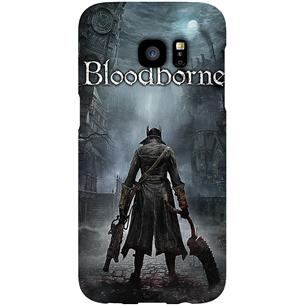 Galaxy S7 edge ümbris Bloodborne 3 / Snap