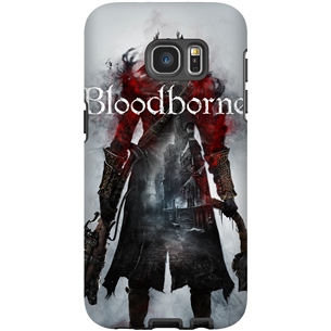 Galaxy S7 edge ümbris Bloodborne 1 / Tough