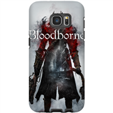 Galaxy S7 edge ümbris Bloodborne 1 / Tough