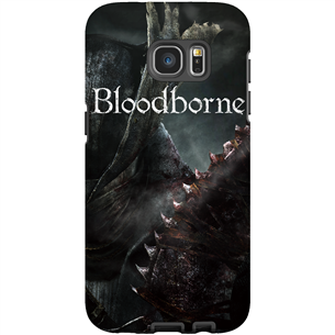 Galaxy S7 edge ümbris Bloodborne 2 / Tough