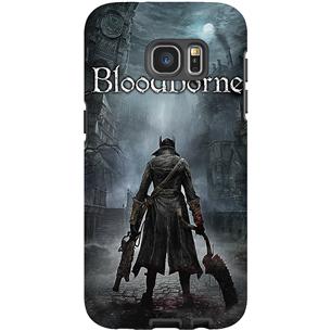 Galaxy S7 edge ümbris Bloodborne 3 / Tough