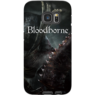 Galaxy S7 ümbris Bloodborne 2 / Tough