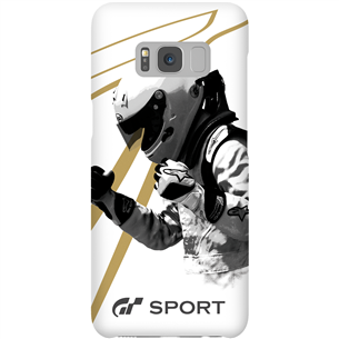 Galaxy S8 ümbris GT Sport 1 / Snap