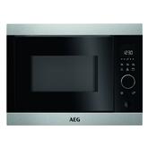 Built-in microwave AEG (17 L)