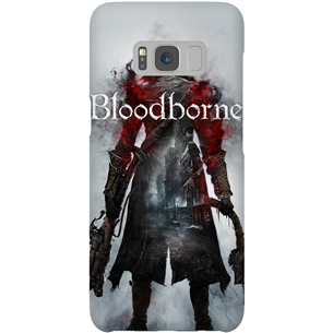 Galaxy S8 ümbris Bloodborne 1 / Snap