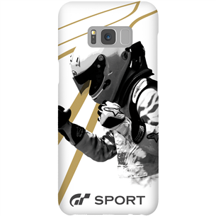 Galaxy S8+ ümbris GT Sport 1 / Snap