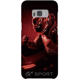 Galaxy S8+ ümbris GT Sport 2 / Snap