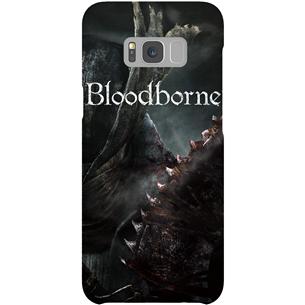 Galaxy S8+ ümbris Bloodborne 2 / Snap