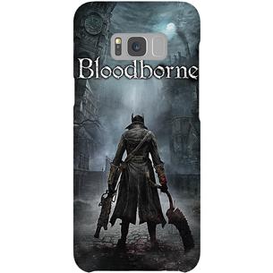 Galaxy S8+ ümbris Bloodborne 3 / Snap