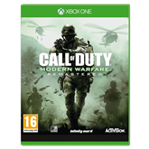 Xbox One mäng Call of Duty 4: Modern Warfare Remastered