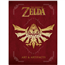 Книга The Legend of Zelda: Art & Artifacts