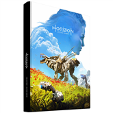 Raamat Horizon Zero Dawn Collectors Edition Guide
