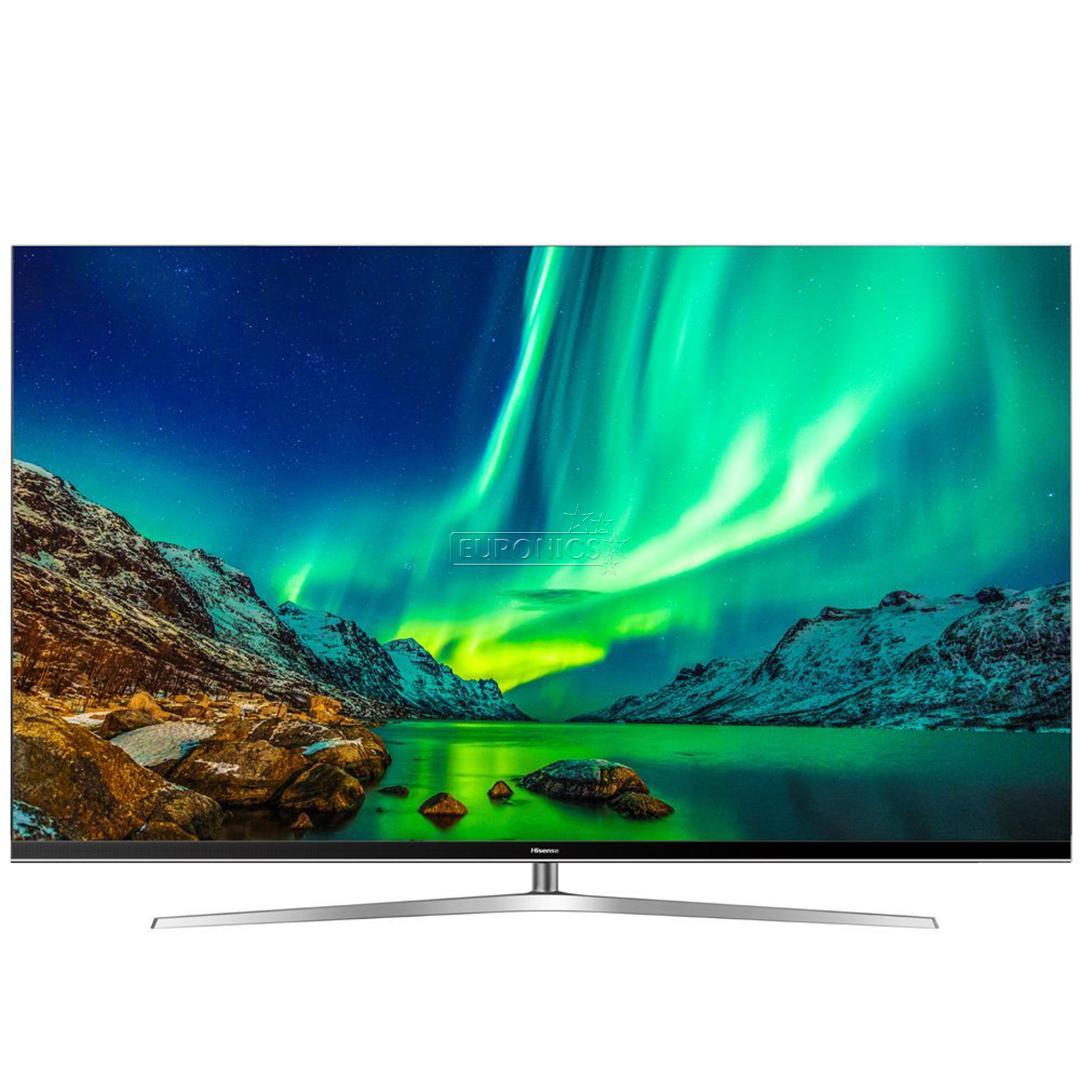 65\'\' Ultra HD LED LCD TV, Hisense, H65NU8700