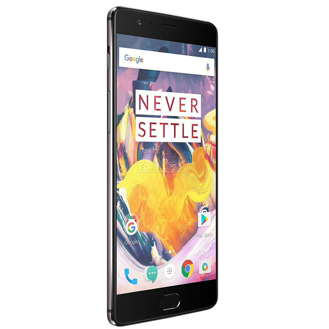 oneplus 3t dual sim how to use