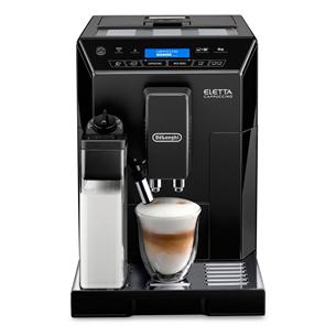 Espressomasin DeLonghi Eletta Cappucino