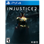 PS4 mäng Injustice 2 Deluxe Edition