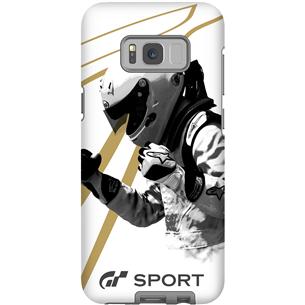 Galaxy S8+ ümbris GT Sport 1 / Tough