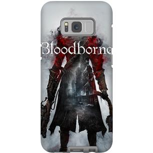 Galaxy S8+ ümbris Bloodborne 1 / Tough