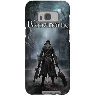 Galaxy S8+ ümbris Bloodborne 3 / Tough