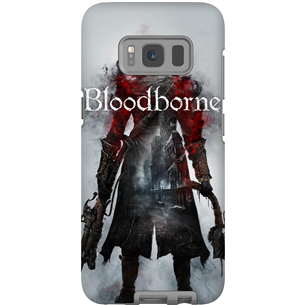 Galaxy S8 ümbris Bloodborne 1 / Tough