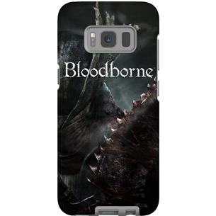 Galaxy S8 ümbris Bloodborne 2 / Tough