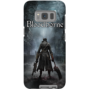 Galaxy S8 ümbris Bloodborne 3 / Tough