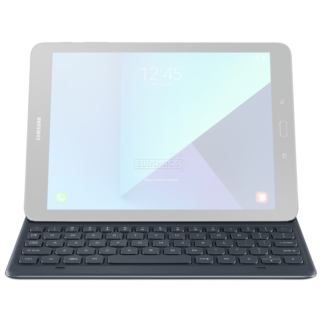 Galaxy Tab S3 Keyboard Cover Ej Ft820usegww