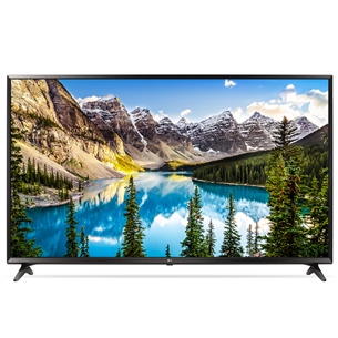 65 Ultra HD LED LCD-teler LG