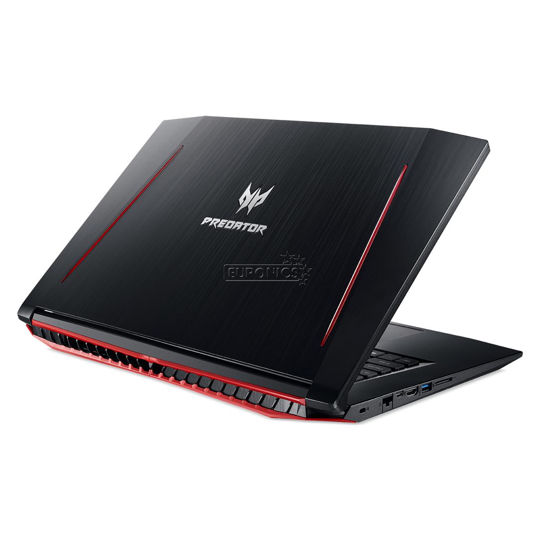 Notebook Acer Predator Helios 300, NH.Q29EL.010