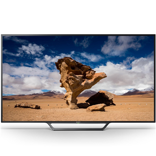 48 Full HD LED LCD-teler Sony