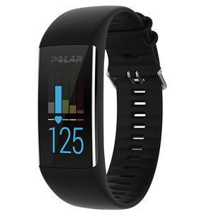 Fitness Tracker Polar A370  (size: M/L 140-200 mm)