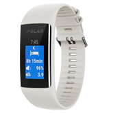 Fitness Tracker Polar A370  (size S: 125-170 mm)