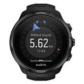 Spordikell Suunto Spartan Sport Wrist HR All Black