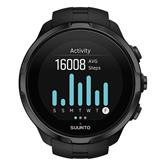 GPS watch Suunto Spartan Sport Wrist HR All Black