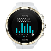 GPS watch Suunto Spartan Sport Wrist HR Gold