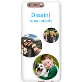 Personalized Huawei P10 glossy case / Snap