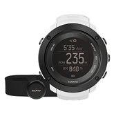Spordikell Suunto Ambit3 Vertical White HR