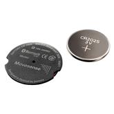 Patarei asenduskomplekt Suunto Smart Sensorile