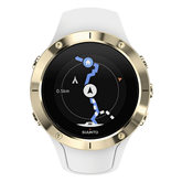 GPS-часы Suunto Spartan Trainer Wrist HR Gold